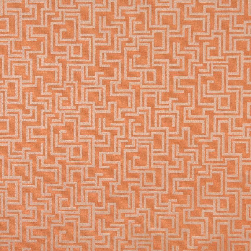 Upholstery Fabric K7746 Nectar/geometric Damask/Jacquard, Marine, Outdoor/Indoor