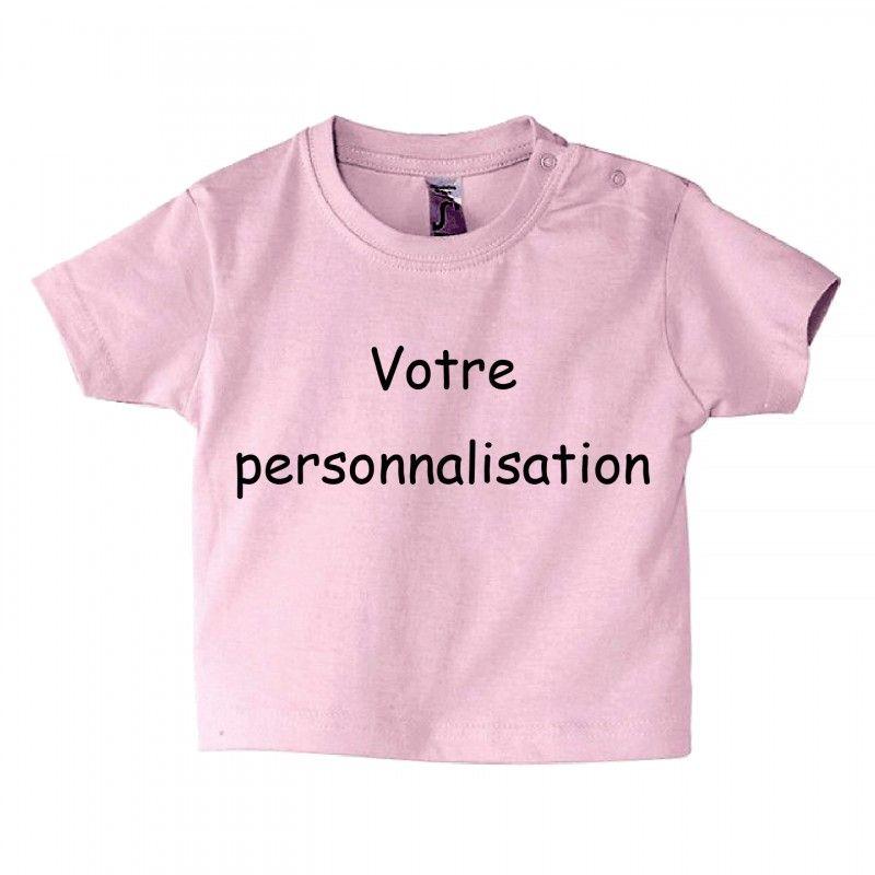 NOUVEAU  teeshirt  enfant original à personnalisation libre   http ... f6c89a54c7b