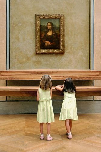 Musee Du Louvre Paris Being Me Tho I At First Thought These