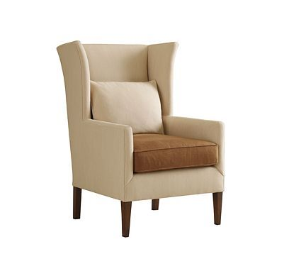 CONOVER CHAIR From The Henredon Upholstery Collection By Henredon Furniture