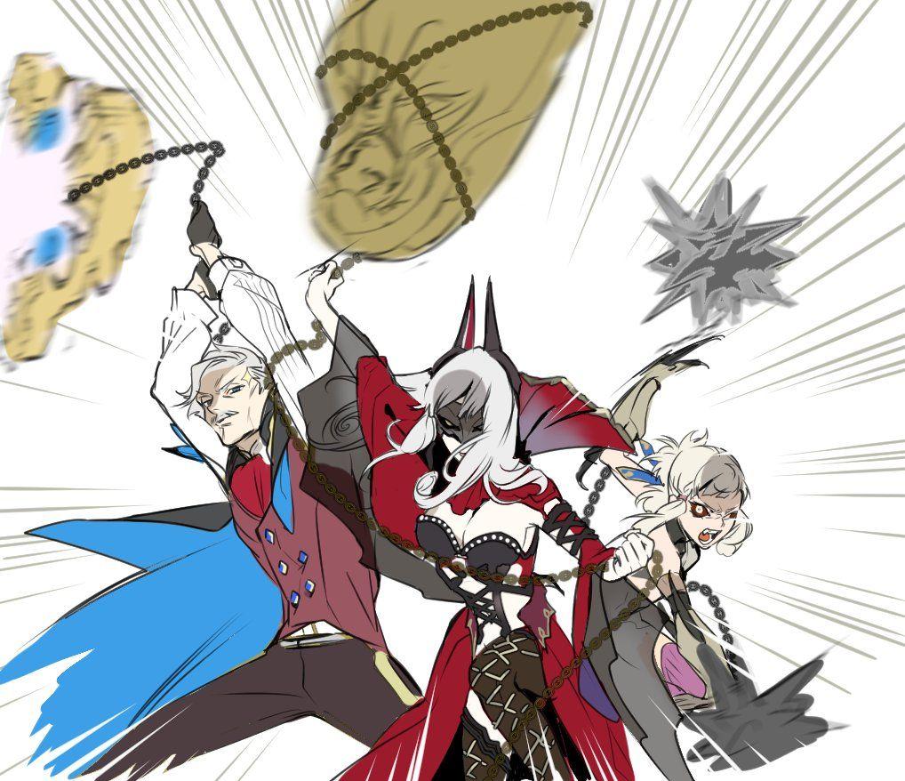 シラノ On カーミラ Fgo イラスト Fate かわいい