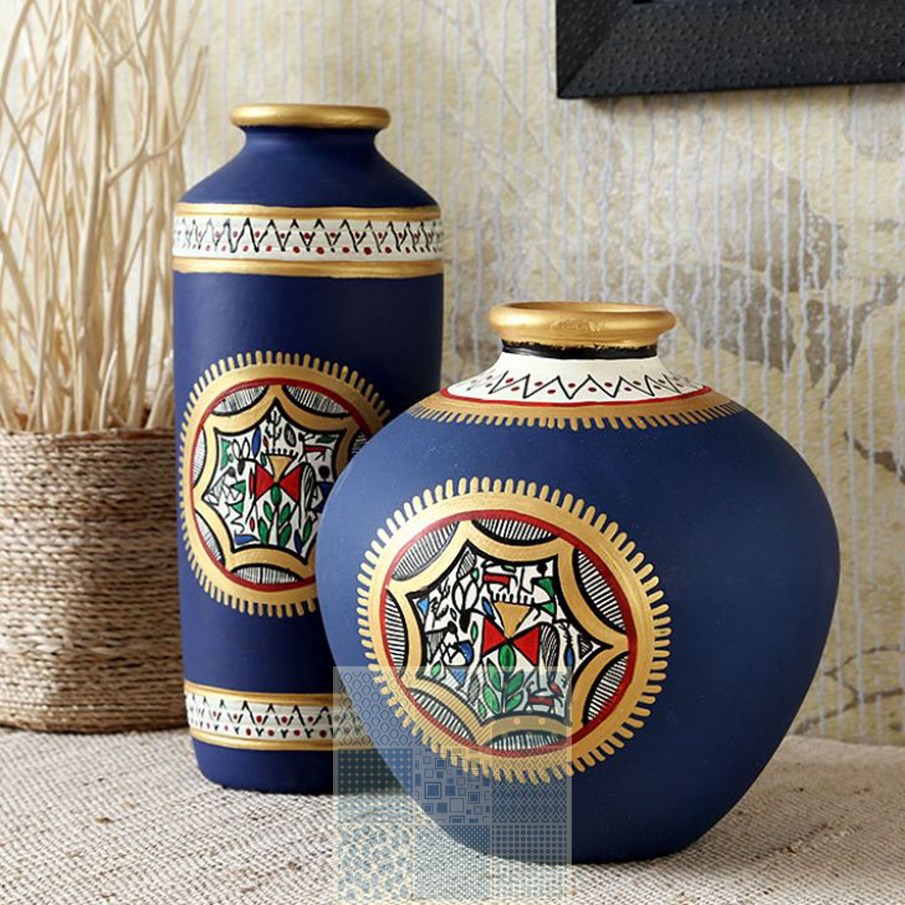 Idee Deco Vase Rond 15+ impressive chinese vases broken ideas | vase crafts