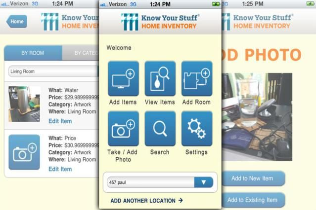 The 7 Best Home Inventory Apps of 2020 Home inventory
