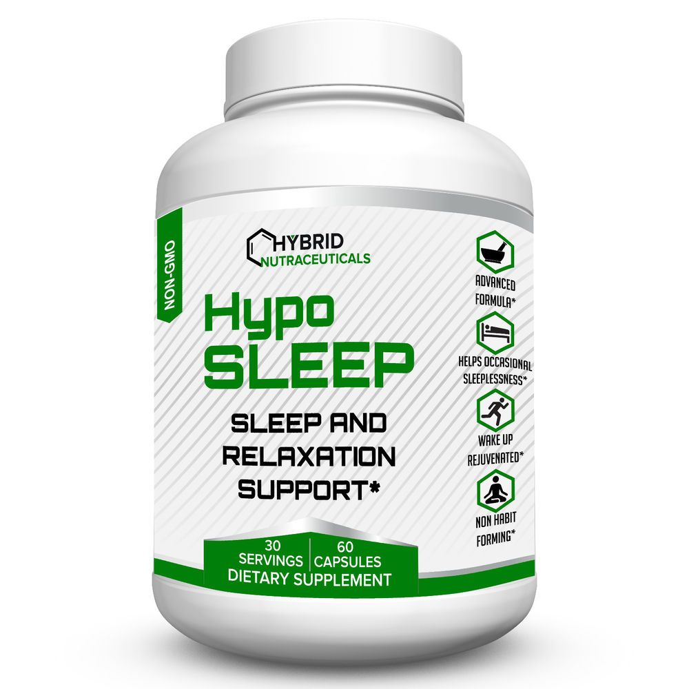 23++ What is the strongest sleep aid inspirations