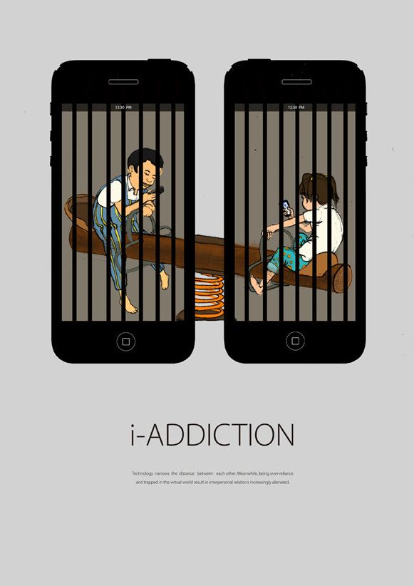 i-ADDICTION on Behance