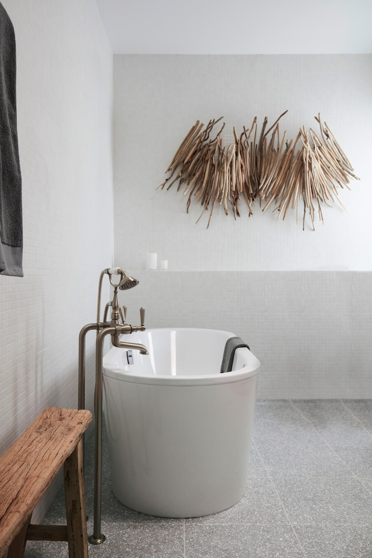 Bathroom - Bronte Home By Lane & Grove - Est
