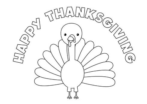 Thanksgiving Coloring Pages 2020 Turkey Coloring Pages Thanksgiving Coloring Pages Coloring Pages