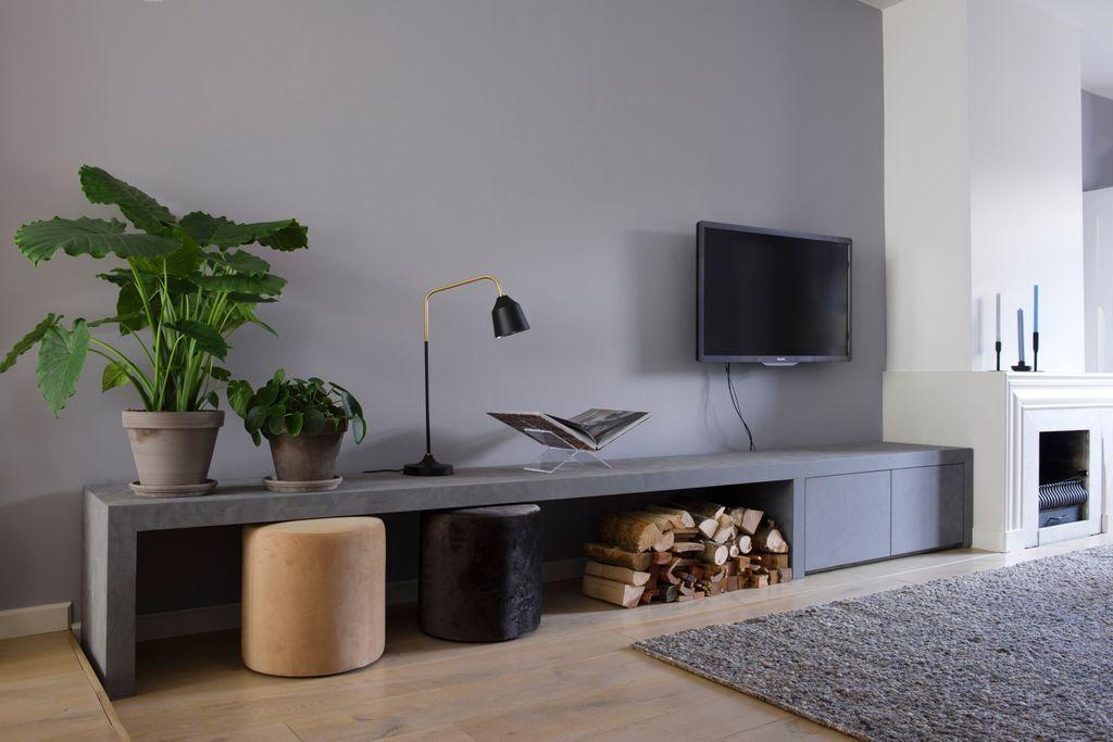 Binnenkijker Styling Inspiratie : Livingroom binnenkijker interieur inspiratie home made by stijl