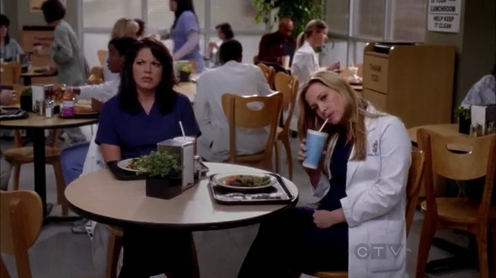 Grey's Anatomy S08E18 - The Lion Sleeps Tonight - Quotes, Photos and Songs List