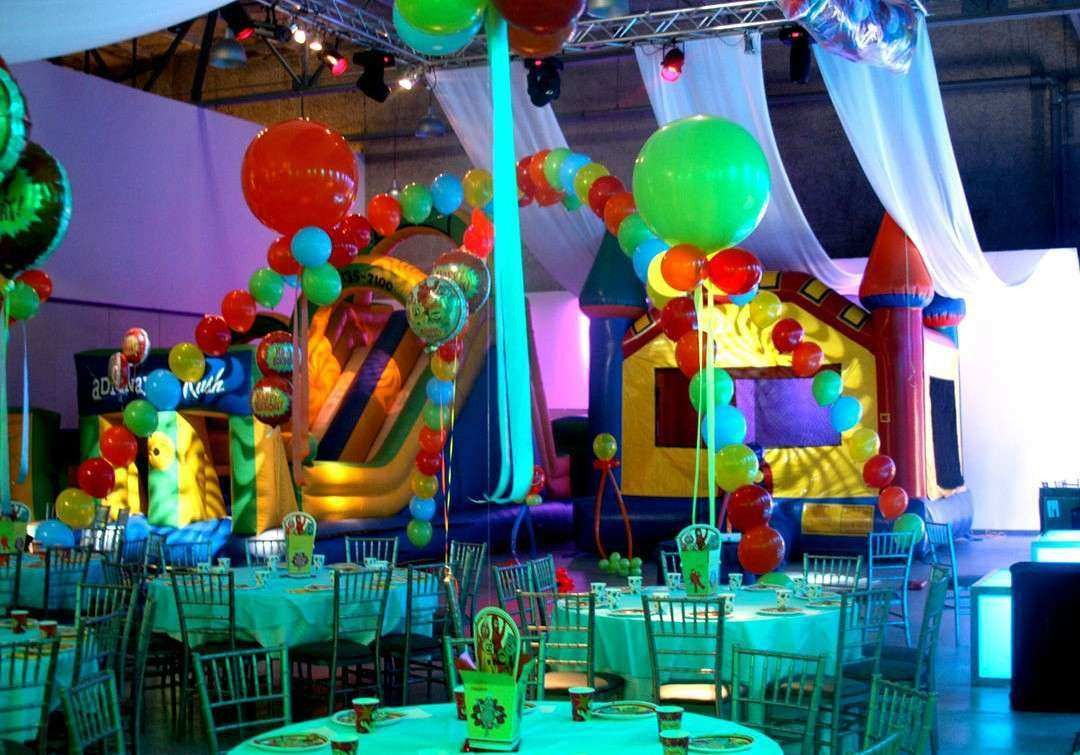 Birthday Party Places Near Me Elegant Unique Party