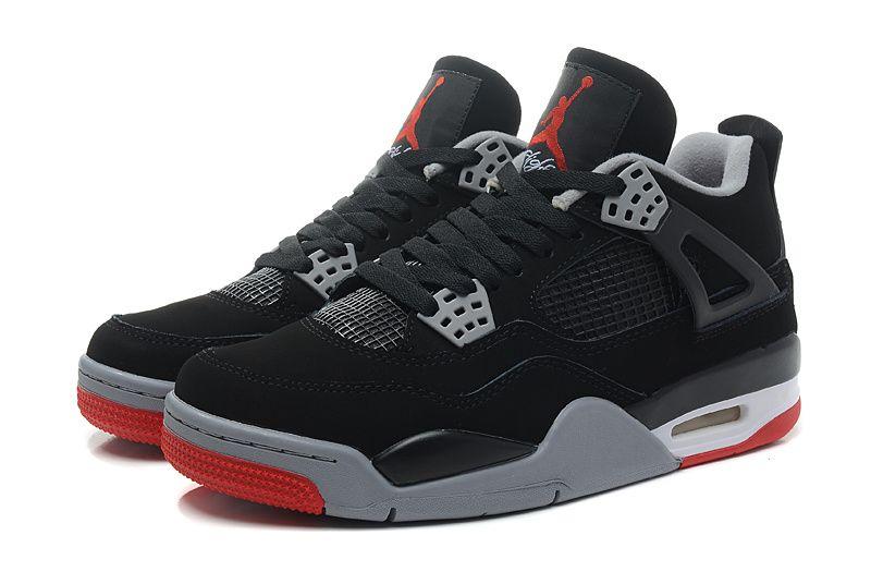 12 genuine discount AIR JORDAN4 Air Jordan 4 generations 5 generations 3AJ4  sports shoes basketball shoes men's shoes from taobao | men shoes |  Pinterest ...