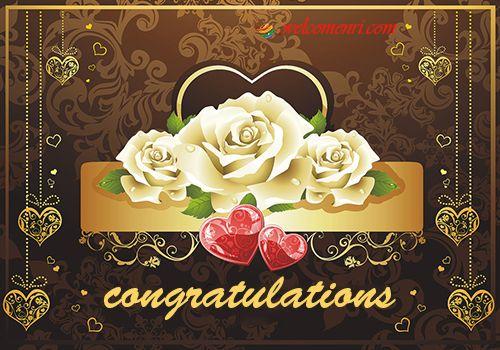 Congratulations Cards, Free Congratulations eCards Best Wishes - free congratulation cards