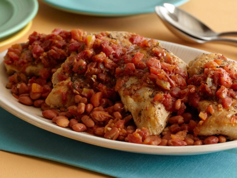 Easy slow cooker recipes food network tender meat cooker easy slow cooker recipes food network forumfinder Images