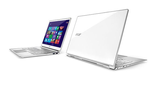 Acer Aspire S7-391 Intel ME Driver (2019)