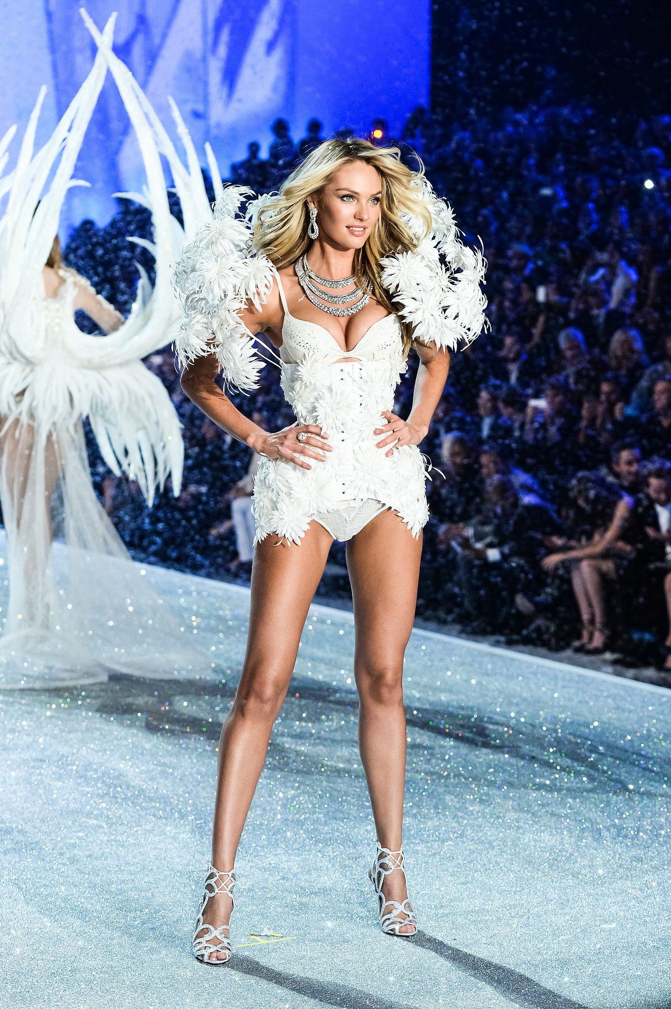 Every Runway Look From The Victoria S Secret Fashion Show Victoria Secret Fashion Show Victoria Secret Fashion Fashion Show