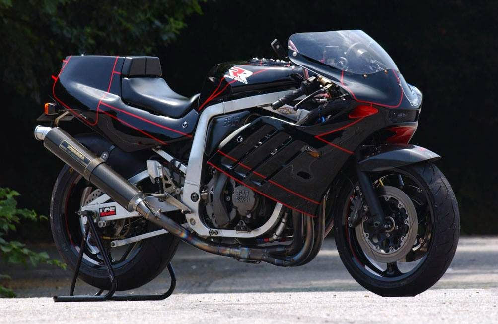 BRS Weblog..custom, classic, racing motorcycles & Cafe racers! : BRS Photoblog 1-2015 , Sportsbikes, custom motorcycles and caferacers!