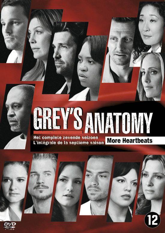 Pin by Liberty Seaman on Grey\'s Anatomy   Pinterest   Anatomy, TVs ...