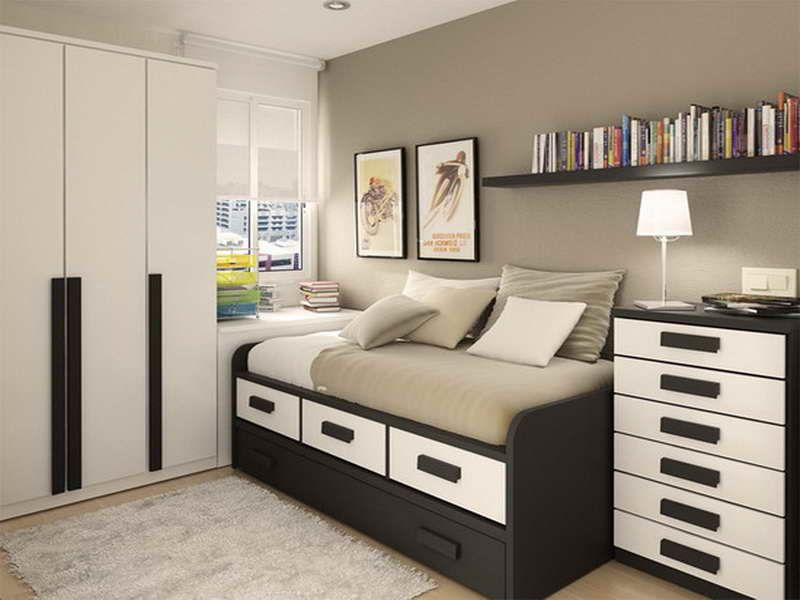 how to make a narrow room look wider with paint google search interiors pinterest how to make bedrooms and paint colours - Bedroom Colors For Small Rooms