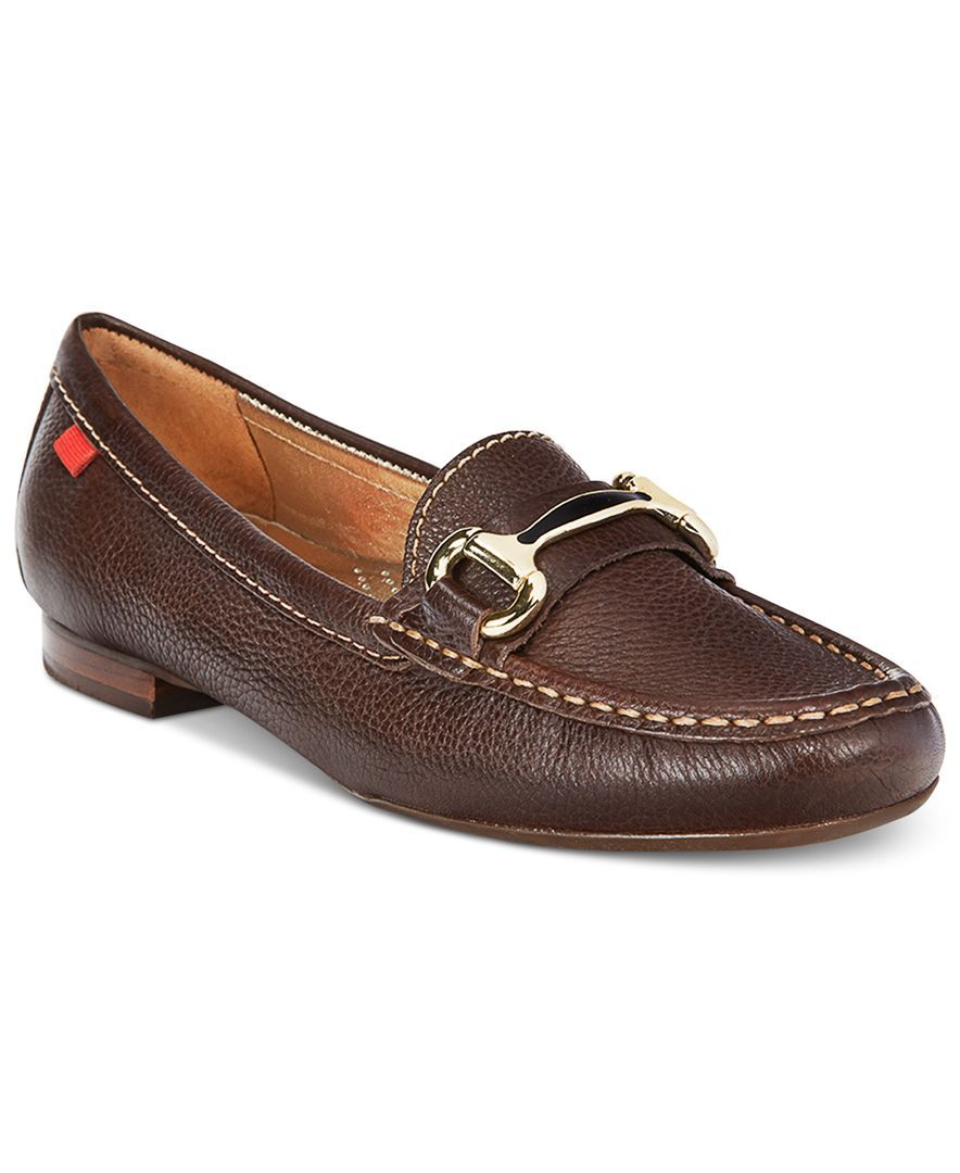 Marc Joseph Grand Street Hardware Loafers