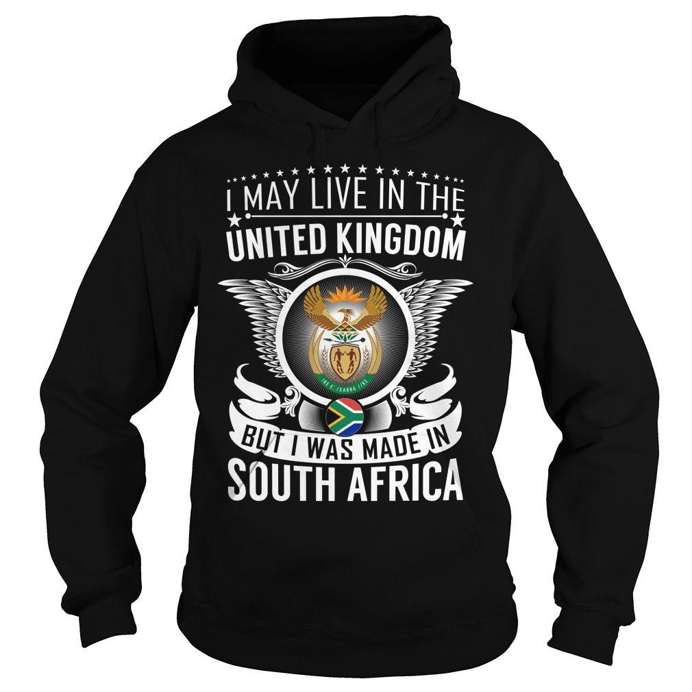 South Africa United Kingdom