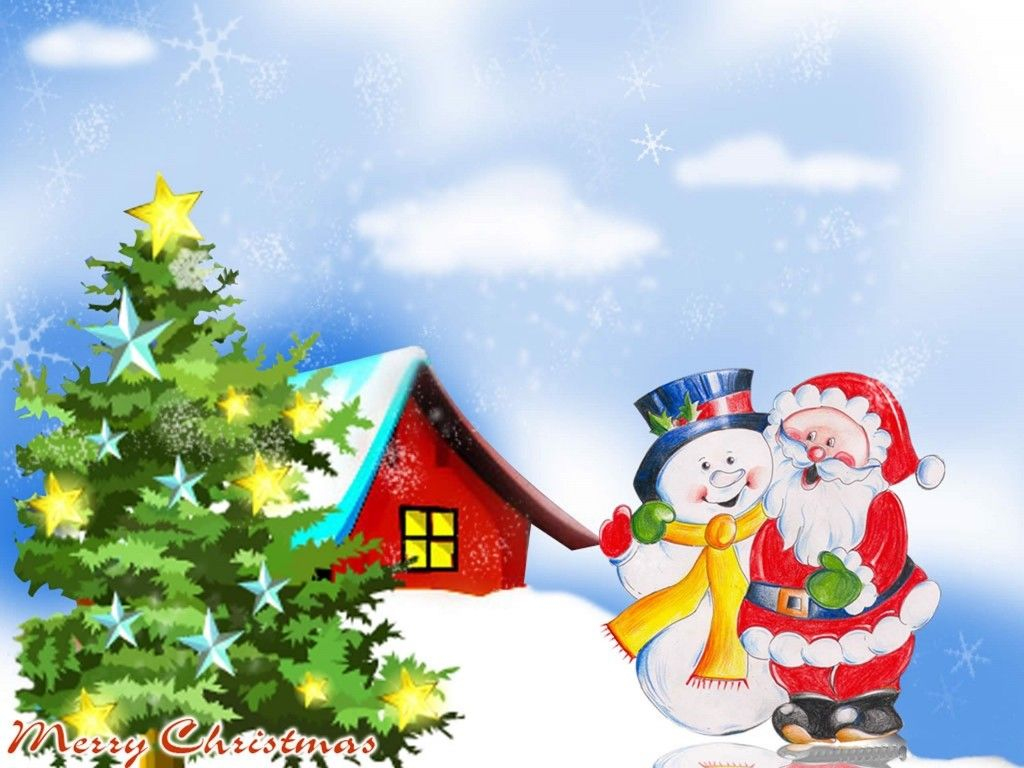 If you are searching for Free Cute Christmas Image you have come