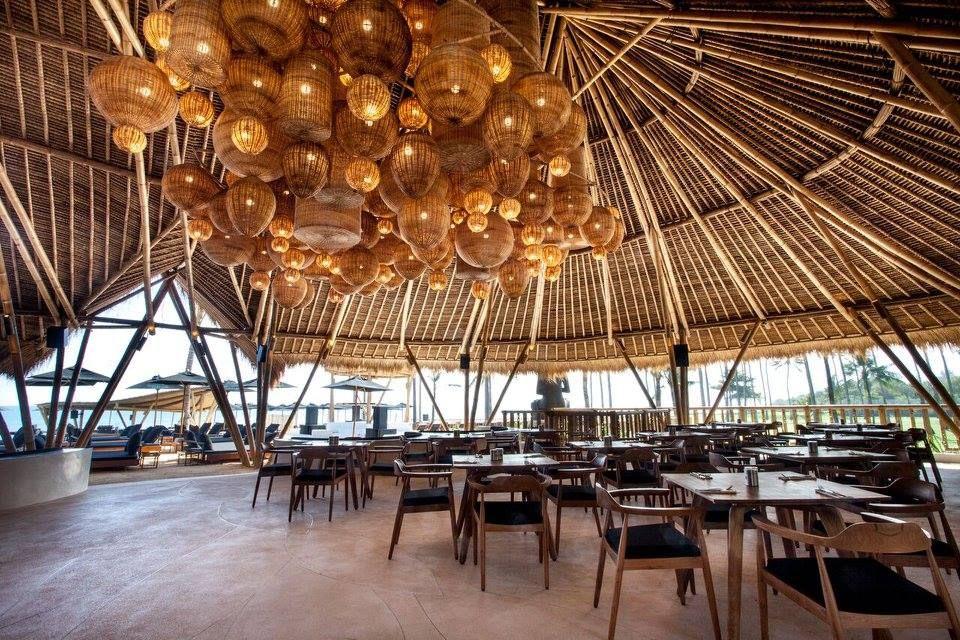 Finn's Beach Club - Canggu - The Bali Bible   Hotel Design ...