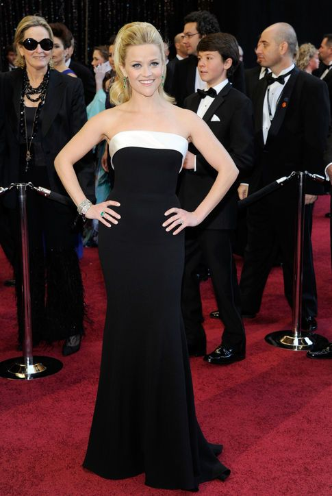 The 39 Best Oscar Gowns—Ever! | The Dressmaker\'s Doll - Fashion ...