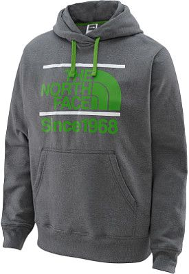 31fa617d5e98 THE NORTH FACE Men s Between the Bars Pullover Hoodie - SportsAuthority.com