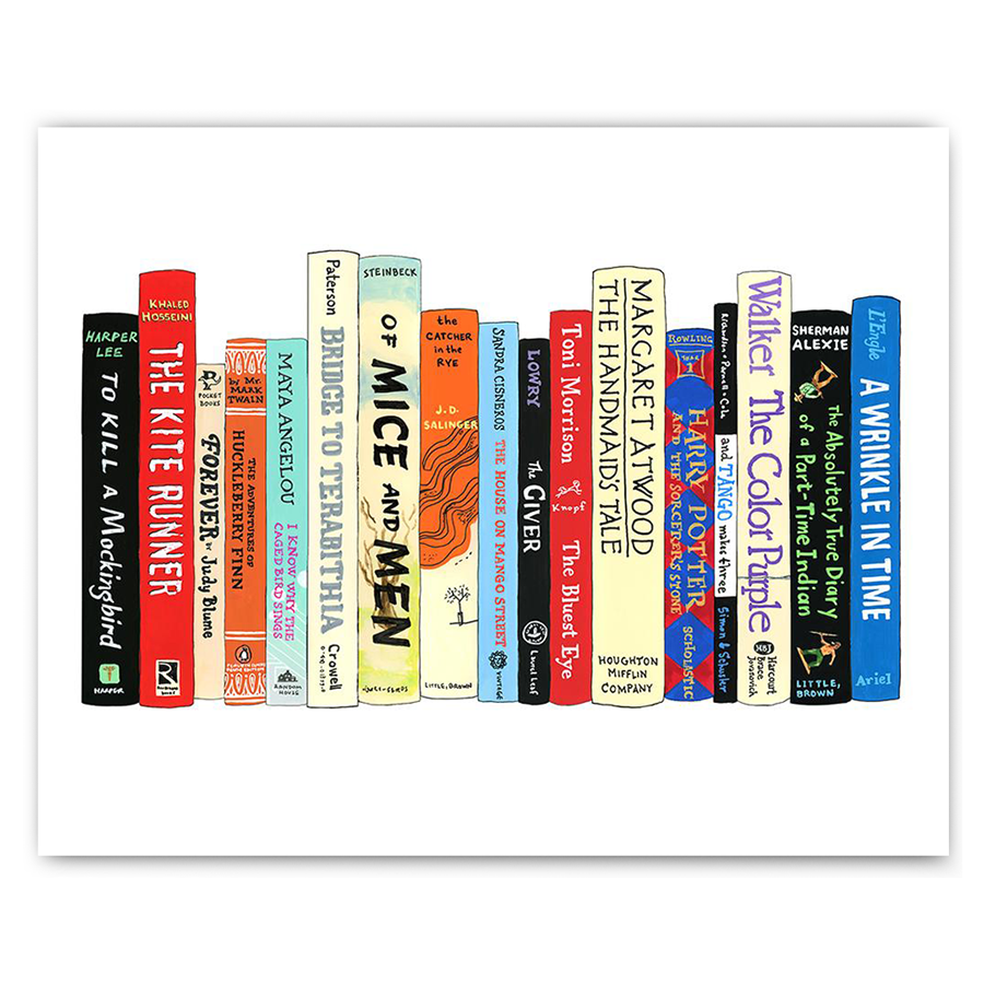 84 Png Files Book Spines Book Library Clipart Instant Download Book Spine Clip Art Cute School Supplies