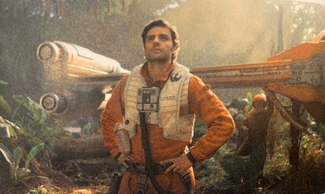 Poe Dameron Via Lucasfilm The Official Collector S Edition Star Wars The Rise Of Skywalker In 2020 Star Wars Ii Star Wars Poe Dameron