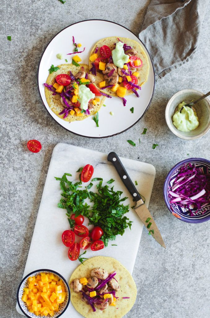 Oriental chickpea flour tacos so tasty styling savoury oriental chickpea flour tacos so tasty clean food recipesvegetarian forumfinder Image collections