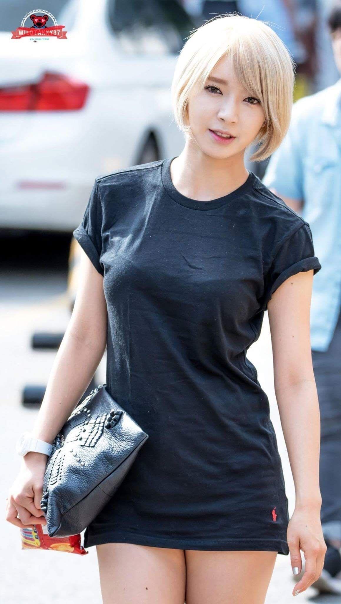 Korean Pics ♡ on Twitter   Ailee, Amy lee, Kpop girls