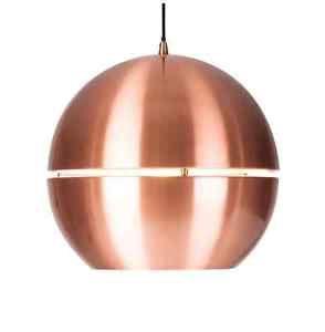 retro r40 haenge leuchte deckenlampe lampe kugel lampe rund kupfer e27 lights pinterest. Black Bedroom Furniture Sets. Home Design Ideas