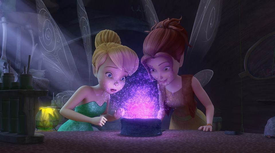 Take your favorite Disney Fairies movies anywhere you go with Disney Movies Anywhere. Complete your collection now!