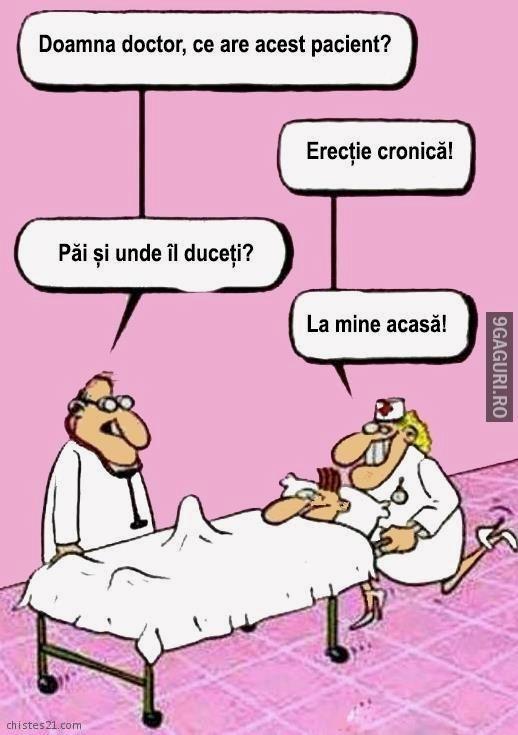 Ce a pățit pacientul?   http://9gaguri.ro/media/ce-a-patit-pacientul