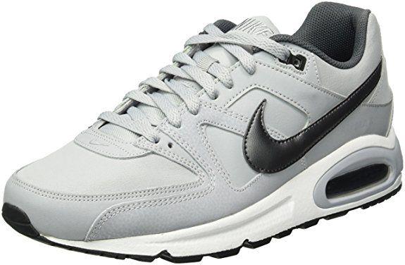 Max Leather Nike Air Herren Trainingsschuhe Command 9H2WDYEI