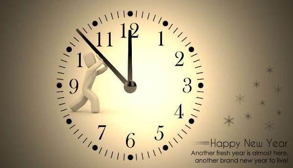 Happy New Year 2018 Countdown Clock Timer New Years Countdown Happy New Year 2019 Happy New Year 2015