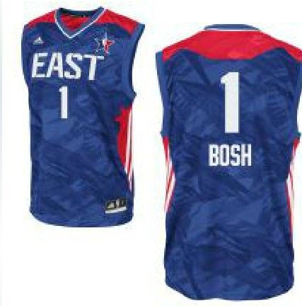 premium selection 4ac8a f6a29 2013 All Star #9 Bosh Jersey , cheap $15.99 - www.vod158.com ...
