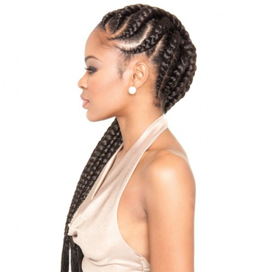 Quick Hairstyles For Braids Top 25 Quick Weave Hairstyles Ethnic Hairstyles African Braids