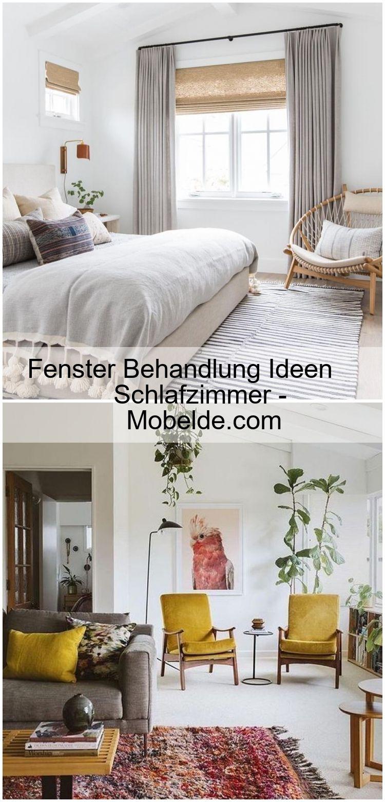 Fenster Behandlung Ideen Schlafzimmer Mobelde Com Home Decor