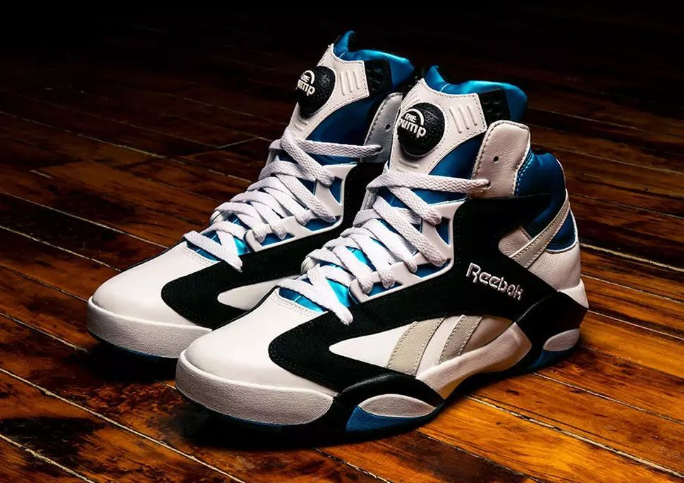 newest 803c7 7c086 Reebok Shaq Attack Makes A Return For 2017 - EU Kicks Sneaker Magazine