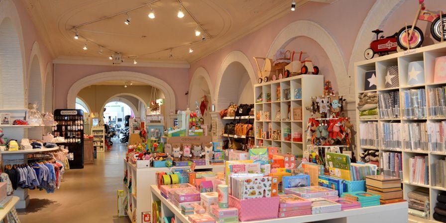 winkelen den bosch moeders mooiste kinderwinkel | Ideeen interieur ...
