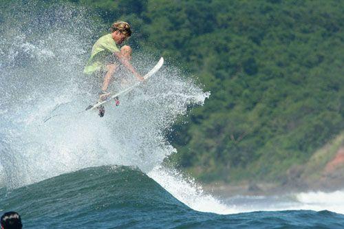 Surf El Salvador El Salvador Best Surfing Spots San Salvador