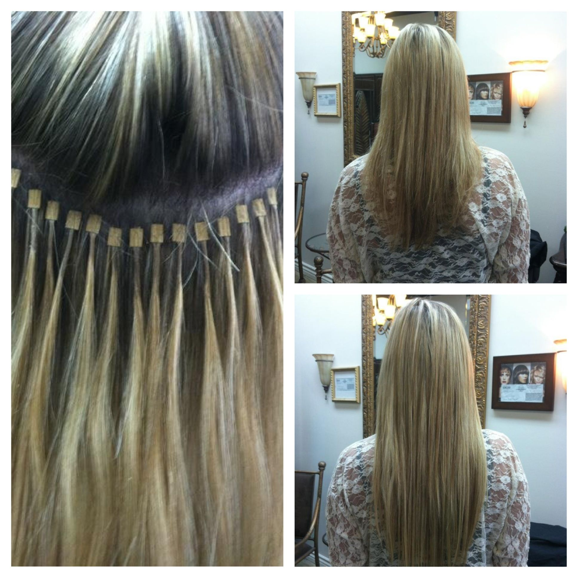 Hairlocs Extensions My Hair Styles Pinterest Extensions And