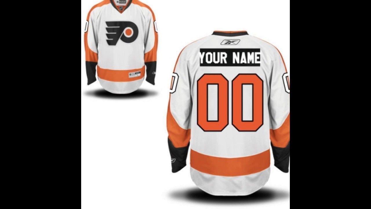 476df9226 Official Philadelphia Flyers Men s Jersey