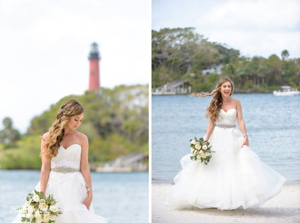 Wedding at Jupiter Inlet Lighthouse + Museum Kimberly