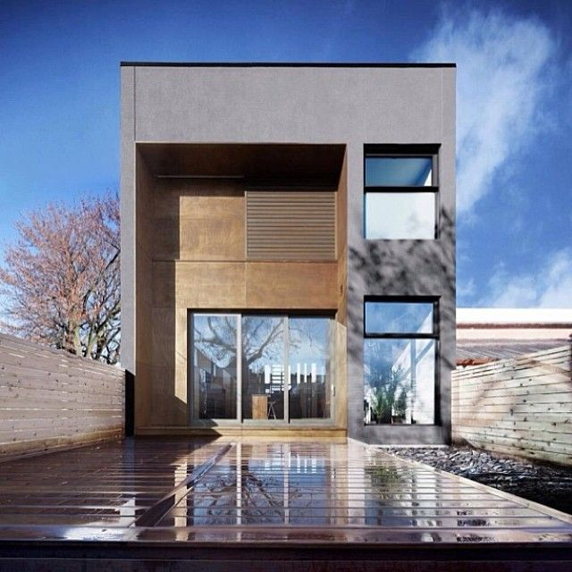 House Home Homes Houses Interiordesign Casa Contemporary Arquitectura Architec Contemporary House Design House Designs Exterior Industrial Home Design