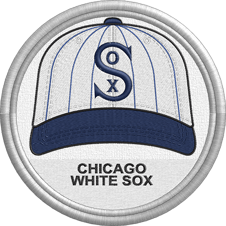 Whitesox70slogo Png 810 978 White Sox Logo White Sock Chicago White Sox