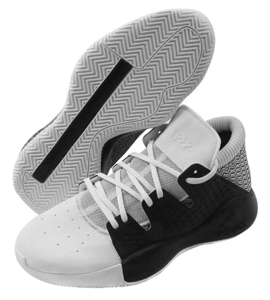 0139fb9bdf69 adidas Pro Vision Men s Basketball Shoes NBA Casual White Sports Bounce  G27753  adidas  BasketballShoes