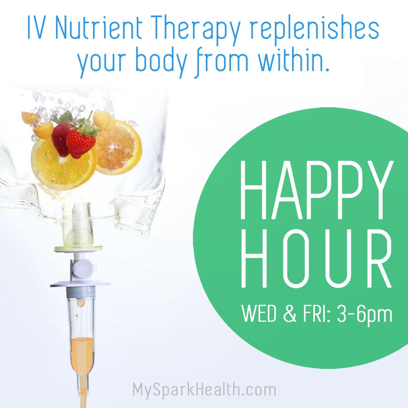 Natural Medicine, B12 shots, IV Therapy, Lab Testing
